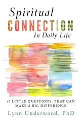 Spiritual Connection in Daily Life 1st Edition 9781599474274 1599474271
