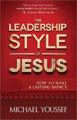 The Leadership Style of Jesus 1st Edition 9780736952316 0736952314