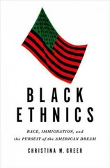 Black Ethnics 1st Edition 9780199989317 0199989311