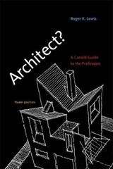 Architect? 3rd Edition 9780262316606 0262316609