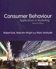 Consumer Behaviour 2nd Edition 9781446211236 1446211231