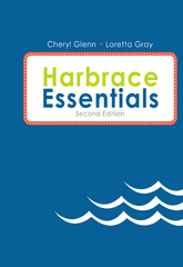 Harbrace Essentials 2nd Edition 9781305176713 1305176715
