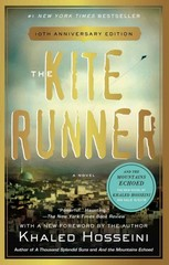 The Kite Runner (10th Anniversary) 10th Edition 9781594631931 159463193X