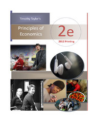 Principles of Economics 2nd edition 9781930789135 1930789130