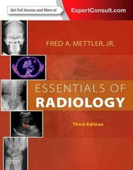 Essentials of Radiology 3rd Edition 9781455742257 1455742252