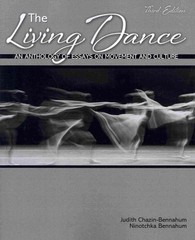 The Living Dance 3rd Edition 9781465202062 1465202064