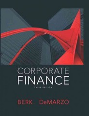 Corporate Finance Plus NEW MyFinanceLab with Pearson eText -- Access Card Package 3rd Edition 9780133424157 0133424154