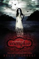 A Shade of Vampire 1st Edition 9781481280761 1481280767
