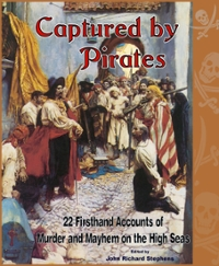 Captured by Pirates 1st Edition 9780965464635 0965464636