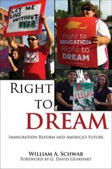 Right to DREAM 1st Edition 9781557286383 1557286388