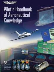 Pilot's Handbook of Aeronautical Knowledge 1st Edition 9781619540200 1619540207