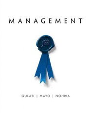 Management 1st Edition 9780538478465 0538478462