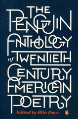 The Penguin Anthology of Twentieth-Century American Poetry 1st Edition 9780143121480 0143121480