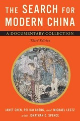 The Search for Modern China 3rd Edition 9780393920857 0393920852
