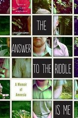 The Answer to the Riddle Is Me 1st Edition 9780547519272 0547519273