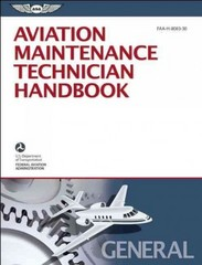 Aviation Maintenance Technician Handbook 1st Edition 9781619540255 1619540258