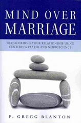 Mind over Marriage 1st Edition 9781590563755 1590563751