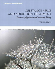 Substance Abuse and Addiction Treatment Plus Video-Enhanced Pearson eText -- Access Card Package 1st Edition 9780133388534 0133388530