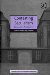 Contesting Secularism 1st Edition 9781317160243 131716024X