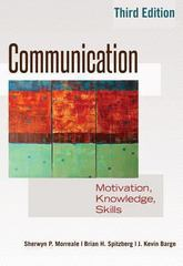 Communication 3rd Edition 9781433117145 1433117142