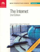New Perspectives on the Internet 2nd Edition - Comprehensive 2nd edition 9780619019389 0619019387
