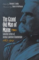 The Grand Old Man of Maine 0 9780807828649 0807828645