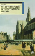 The Dutch Republic in the Seventeenth Century 1st Edition 9780312217334 0312217331