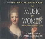 New Historical Anthology of Music by Women 1st Edition 9780253344069 0253344069