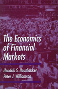 The Economics of Financial Markets 0 9780195044072 019504407X