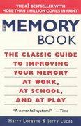 The Memory Book 1st Edition 9780345410023 0345410025