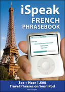 iSpeak French Phrasebook 1st edition 9780071510431 0071510435