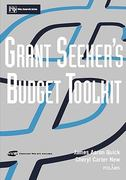 Grant Seeker's Budget Toolkit 1st Edition 9780471391401 0471391409