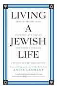 Living a Jewish Life 1st Edition 9780061173646 0061173649