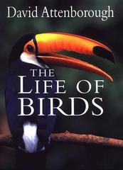 The Life of Birds 1st Edition 9780691016337 069101633X