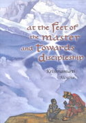 At the Feet of the Master and Towards Discipleship 0 9780835608039 0835608034