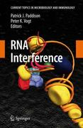 RNA Interference 1st edition 9783540751564 3540751564