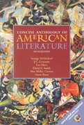 Concise Anthology of American Literature 5th edition 9780130289414 0130289418