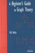Beginner's Guide to Graph Theory 1st edition 9780817641764 0817641769