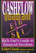 Rich Dad's Cashflow Quadrant 0 9780964385627 0964385627