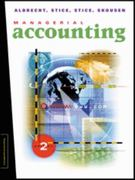 Management Accounting 2nd edition 9780324067590 0324067593