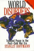 World Disorders 0 9780847685745 0847685748