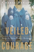 Veiled Courage 1st edition 9780767913010 0767913019