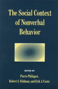The Social Context of Nonverbal Behavior 0 9780521586665 0521586666