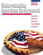 Understanding American Government 5th edition 9780534553593 0534553591
