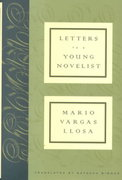 Letters to a Young Novelist 0 9780374119164 0374119163