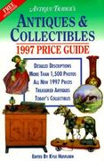 1997 Antiques and Collectibles Price Guide 13th edition 9780930625122 0930625129