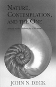 Nature, Contemplation, and the One 2nd edition 9780943914541 094391454X
