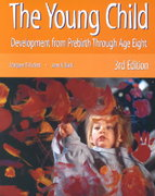 The Young Child 3rd edition 9780130257000 0130257001