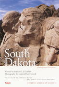 Compass American Guides: South Dakota, 3rd Edition 3rd edition 9781400012435 1400012430
