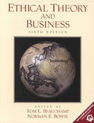 Ethical Theory and Business 6th edition 9780130831446 0130831441